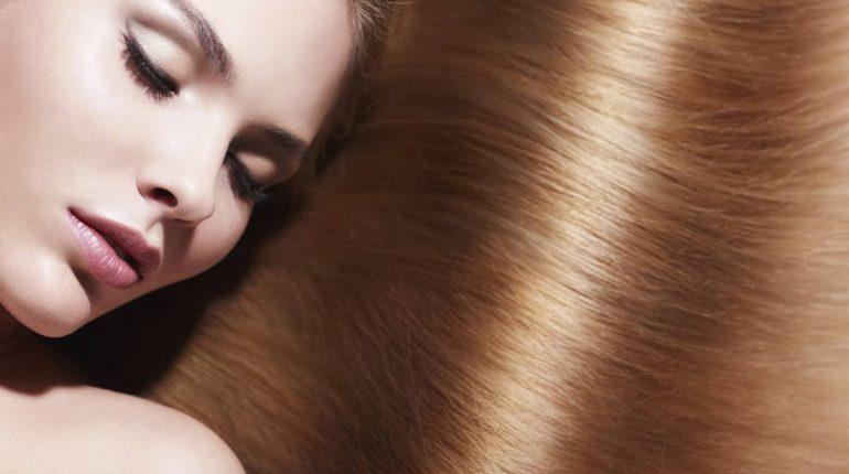 beaux cheveux hiver