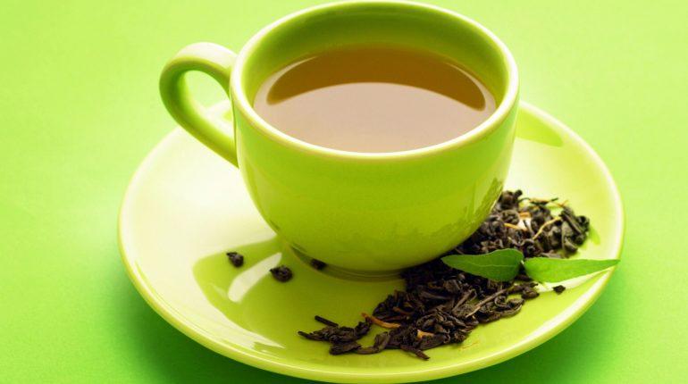 tea vert