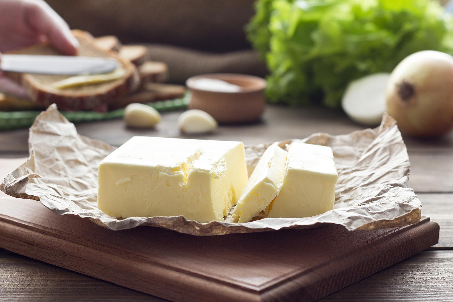 le-beurre-pas-si-mauvais-pour-la-sante