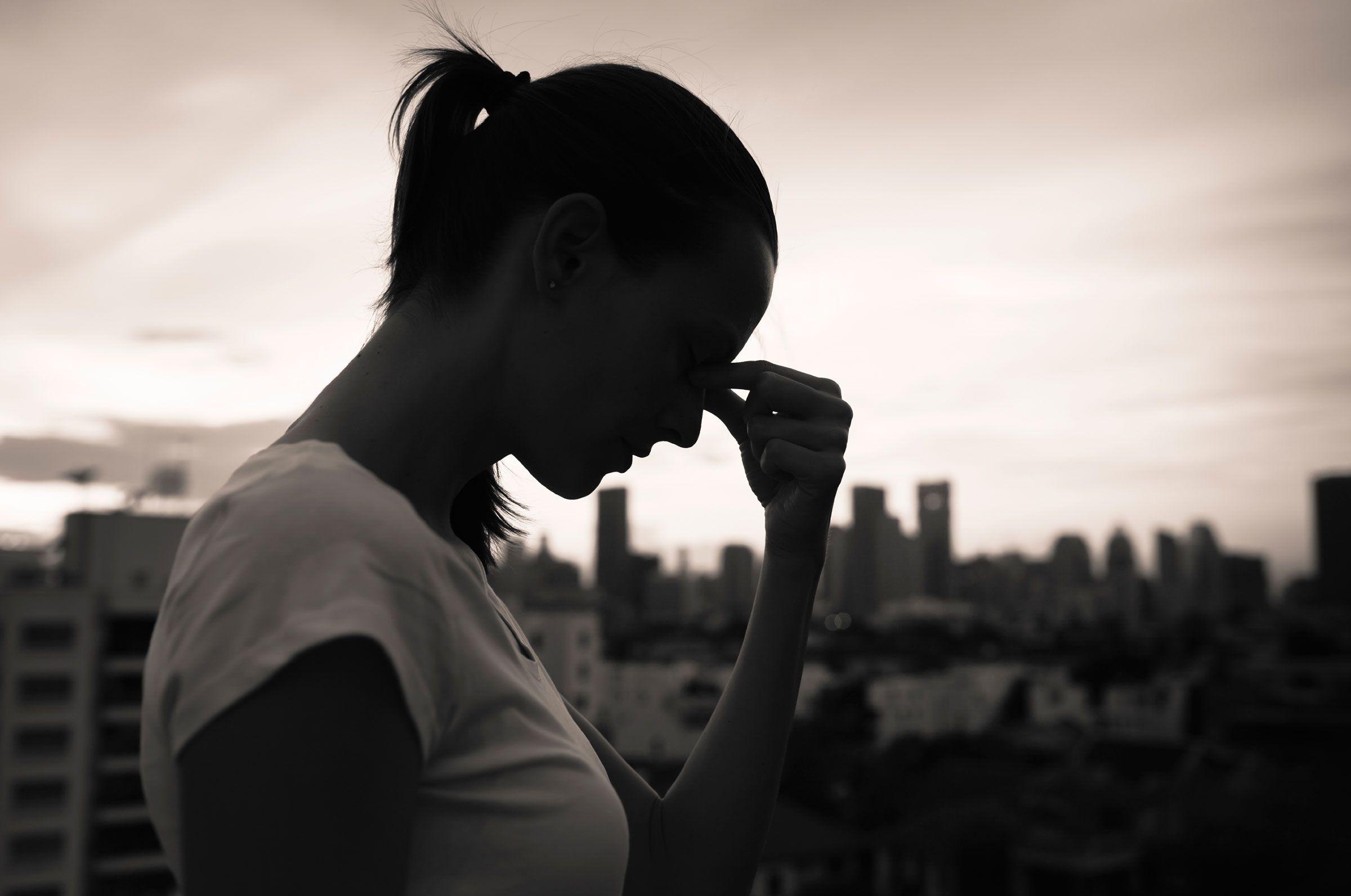 dépression-nerveuse