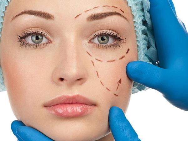 chirurgie esthetique visage