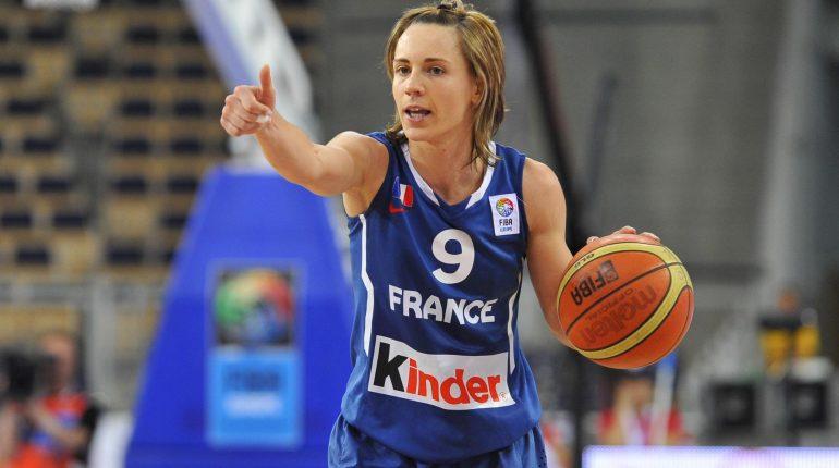 Celine Dumerc (France)