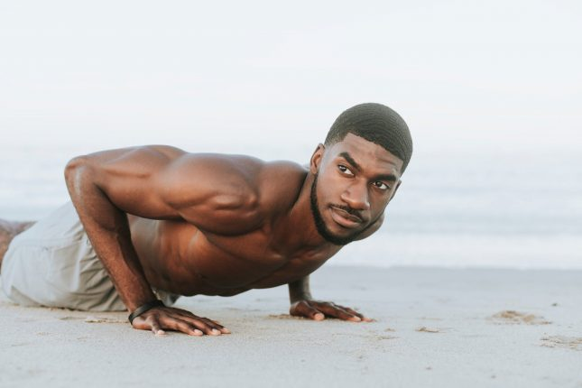 Musculation hormones clés