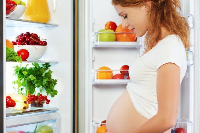 alimentation-et-grossesse