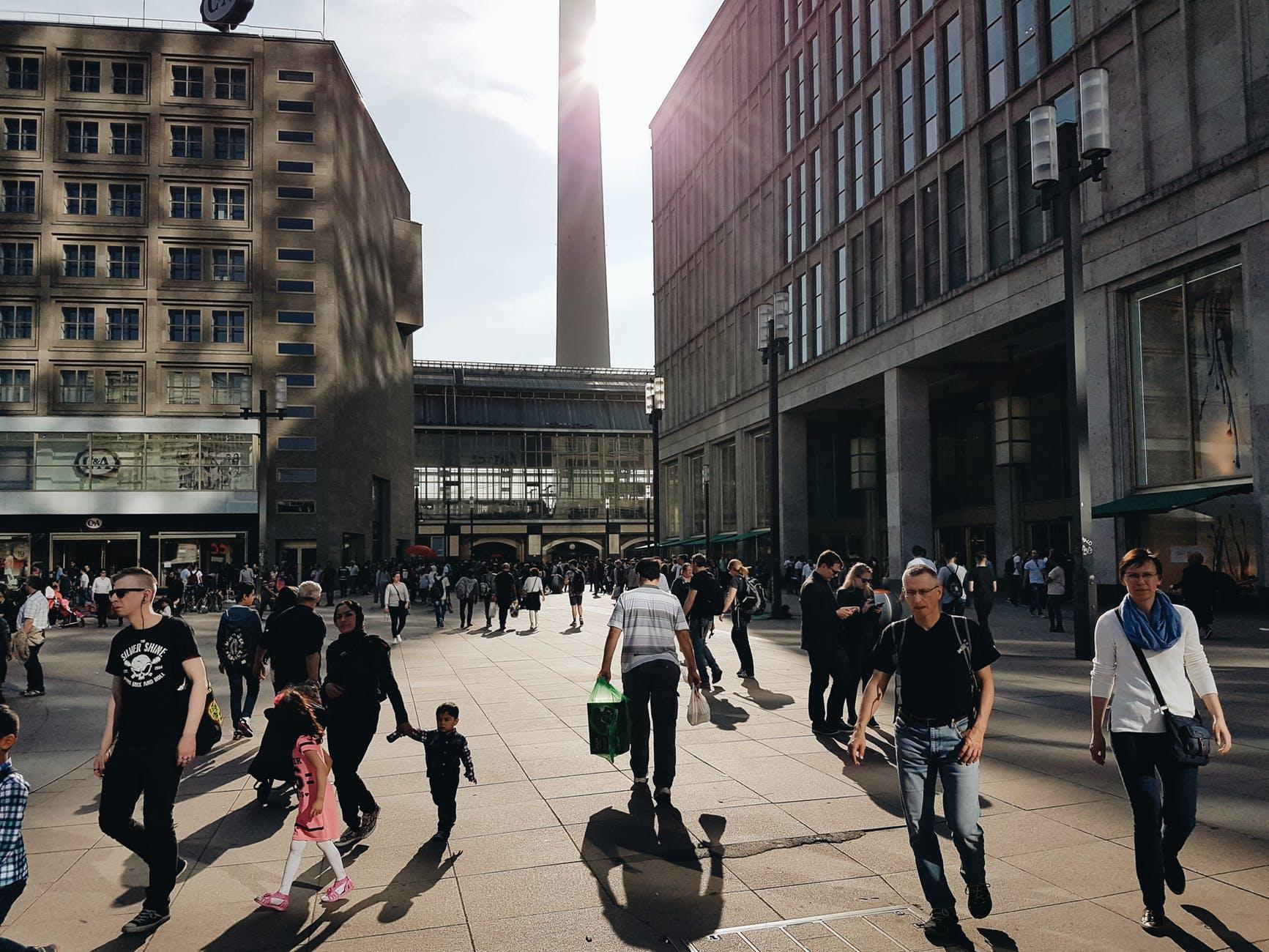 Bon pour la santé : préférer les nouveaux engins électriques pour se déplacer en ville