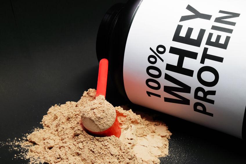 Whey protein : quels sont ses bienfaits pour l'organisme ?