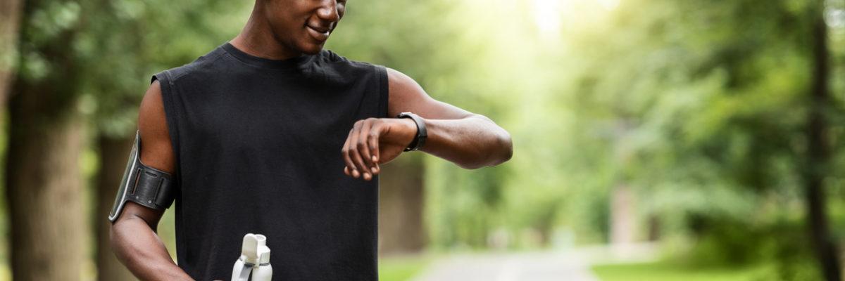 pourquoi bracelet activité